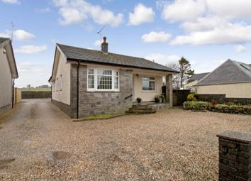 Thumbnail 3 bedroom bungalow for sale in Lochlibo Road, Burnhouse, Beith, North Ayrshire