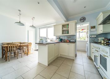 Thumbnail 3 bedroom semi-detached house for sale in City Way, Rochester, Kent
