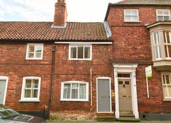 Thumbnail 2 bed terraced house to rent in 2 Bed Character Property, Bailgate, Lincoln
