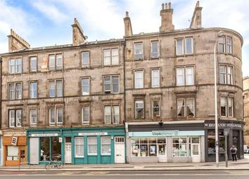 Thumbnail 1 bed flat for sale in Crighton Place, Edinburgh