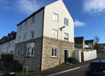 Thumbnail 2 bed flat for sale in Flax Meadow Lane, Axminster