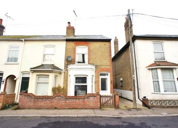 Thumbnail 2 bed end terrace house for sale in New Street, Brightlingsea, Colchester