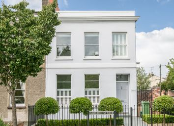 Thumbnail 4 bed semi-detached house to rent in Carlton Street, Cheltenham