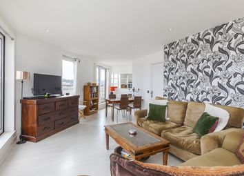 Thumbnail 2 bed flat to rent in Brookmarsh Trading Estate, Norman Road, London