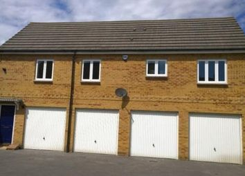 Thumbnail 2 bed flat for sale in Biddlesden Road, Yeovil