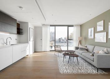 Long & Waterson, Long Street E2. 2 bed flat for sale