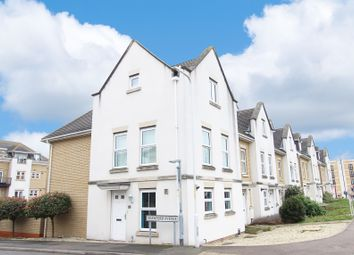 Thumbnail 3 bed end terrace house for sale in Alexandra Terrace, Dartford, Kent