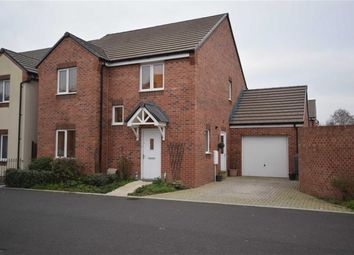 Thumbnail 4 bed detached house for sale in Marlstone Close, Matson, Gloucester