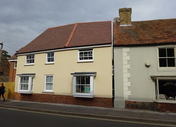 Thumbnail 2 bed semi-detached house for sale in Rome Road, New Romney