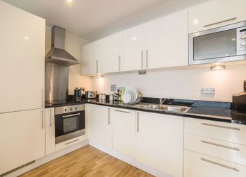 Thumbnail 1 bed flat to rent in Denison House, Lanterns Court, 20 Lanterns Way, Canary Wharf, London