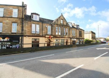Thumbnail 1 bedroom flat for sale in Main Street, Stenhousemuir, Stirlingshire