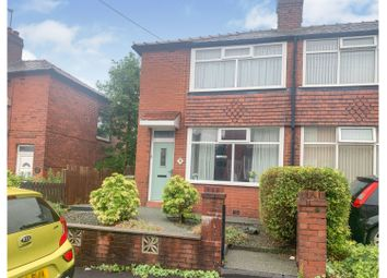 Thumbnail 2 bed semi-detached house for sale in Hill Close, Oldham