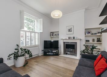 Thumbnail 3 bedroom terraced house to rent in Charlwood Place, London