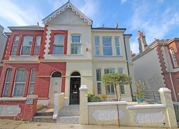 4 bed semi-detached house for sale in Western College Road, Mannamead, Plymouth PL4