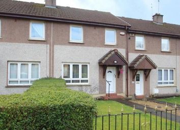 Thumbnail 2 bedroom terraced house for sale in Moorfoot Avenue, Paisley, Renfrewshire