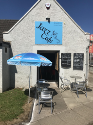 Thumbnail Restaurant/cafe for sale in Old Edinburgh Road, Uddingston, Glasgow