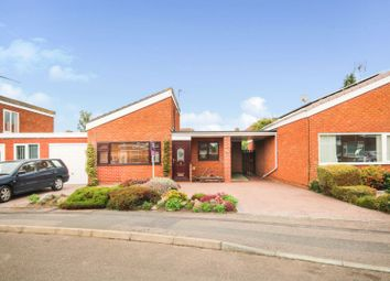 Thumbnail 2 bed semi-detached bungalow for sale in Beaufort Drive, Coventry