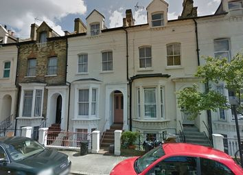 Thumbnail 2 bed flat to rent in Windermere Road, Archway, Upper Holloway, Tufnell Park, London