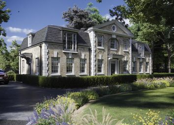 Magna Carta Park, Englefield Green, Egham, Surrey TW20. 2 bed mews house for sale