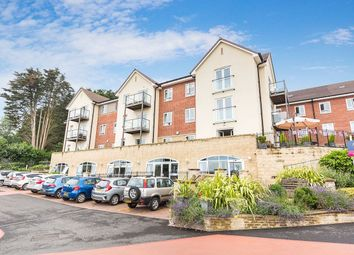 Thumbnail 1 bed flat for sale in Slade Road, Portishead, Bristol