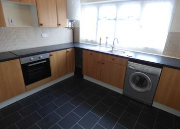 3 bed maisonette to rent in Calverton Road, Luton LU3