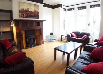 Thumbnail 7 bed property to rent in Estcourt Avenue, Headingley, Leeds