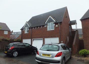 Thumbnail 1 bed property to rent in Combine Close, Sutton Coldfield