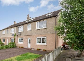 Thumbnail 3 bed flat for sale in Brodick Avenue, Motherwell, North Lanarkshire