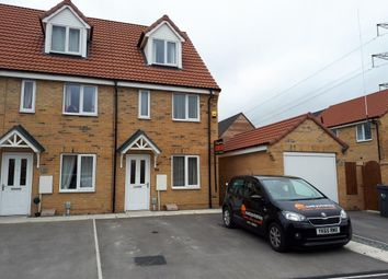 Thumbnail 3 bed terraced house to rent in Stable Way, Kingswood
