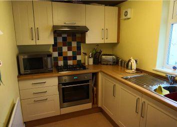 Thumbnail 2 bed terraced house for sale in Belper Road, Ilkeston