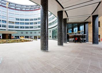 Thumbnail 3 bed flat for sale in The Crescent, Television Centre, 101 Wood Lane, London