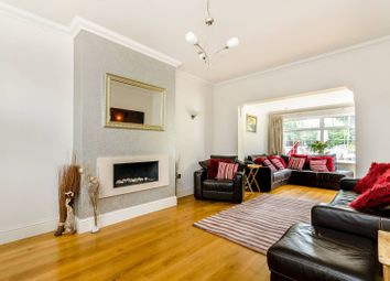 Thumbnail 4 bedroom semi-detached house for sale in London Lane, Bromley