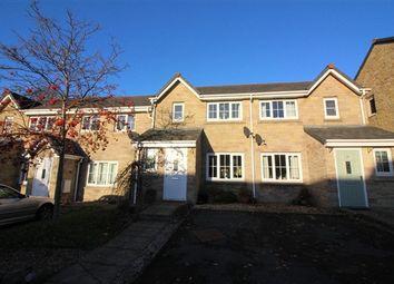 Thumbnail 3 bedroom property for sale in Addenbrooke Close, Lancaster
