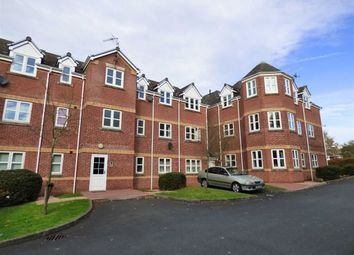Thumbnail 2 bed flat for sale in North One Mews, Sedgley, West Midlands