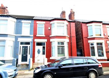 Thumbnail 3 bed property for sale in Tynville Road, Walton, Liverpool