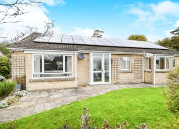 Thumbnail 3 bed detached bungalow for sale in Springfield Gardens, Whitley, Melksham