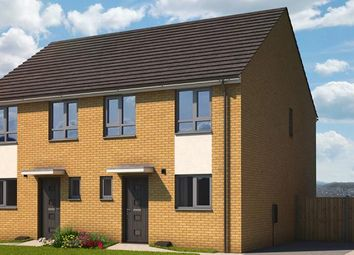 "Thumbnail 3 bed property for sale in ""The Clarendon At Havelock Park, Redcar"" at Mersey Road, Redcar"