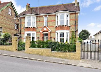 Thumbnail 9 bedroom detached house for sale in Hollicondane Road, Ramsgate, Kent
