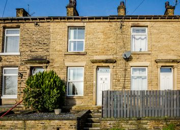 Thumbnail 2 bed terraced house to rent in Firth Street, Brighouse
