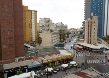 Thumbnail 1 bed apartment for sale in Plaza Triangular, Benidorm, Spain