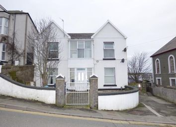 Thumbnail 5 bed detached house for sale in Kingsland Road, Holyhead, Sir Ynys Mon