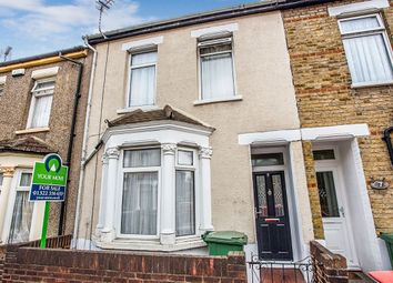 Thumbnail 3 bed terraced house for sale in Mildred Road, Erith