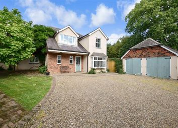 Thumbnail 5 bed detached house for sale in Headcorn Road, Maidstone, Kent