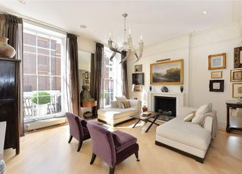 Thumbnail 5 bed terraced house for sale in Connaught Street, Hyde Park