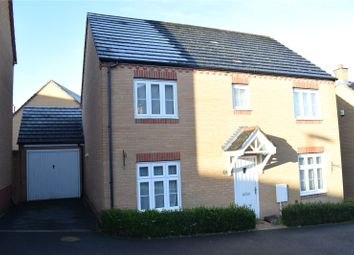 Thumbnail 4 bed detached house to rent in Morton Drive, Torrington