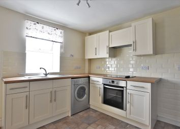 Thumbnail 2 bed flat for sale in 43 Kirkby Street, Maryport