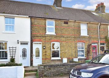 Thumbnail 3 bed terraced house for sale in School Lane, Lower Halstow, Sittingbourne, Kent