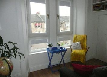 Thumbnail 1 bed flat to rent in Bearsden Road, Glasgow
