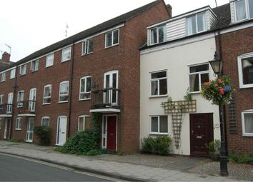 Thumbnail 3 bed terraced house to rent in West St Helen Street, Abingdon, Oxfordshire