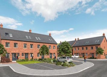Thumbnail 3 bed mews house for sale in St Lukes, Charles Road, Hoylake